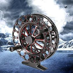 Ultra-light Fly Reel Ice Fishing Reels Raft with CNC-machine