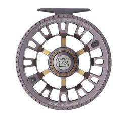 HARDY ULTRALIGHT CADD FLY REEL BLACK OR TITANIUM MULTIPLE SI