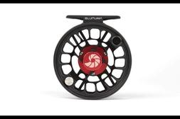 NAUTILUS X-SERIES FLY REEL BLACK ~ New ~ All Sizes