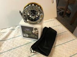 Aikelen Z-85 Fly Fishing Reel 5/6 Weight Line CNC Machined A
