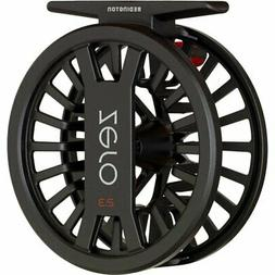 Redington  Fly Fishing ZERO 2/3 Reel, Black