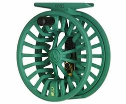 Redington Zero Fly Reel, Size 4/5, Color Teal, New