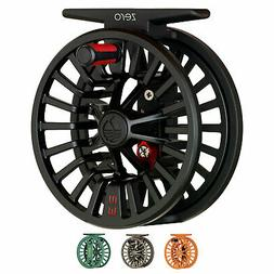 Redington Zero Fly Reel with Durable Clicker Drag Made for T